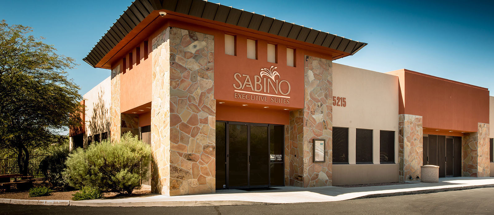 Sabino Executive Suites Photo